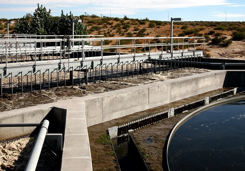Horizon Regional MUD 3.0 MGD Wastewater Treatment Plant